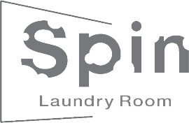 Spin Laundry Room