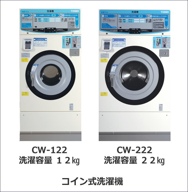 CW-122 CW-222