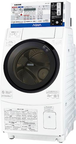 コイン式全自動洗濯乾燥機MWD-7068EC