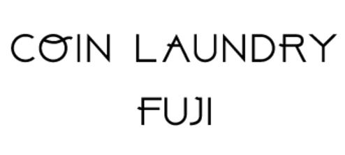 COIN LAUNDRY FUJI